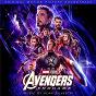 Album Avengers: Endgame (Original Motion Picture Soundtrack) de Alan Silvestri