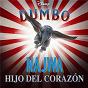 "Album Hijo del corazón (de ""dumbo"") de Najwa"