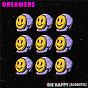 Album Die happy (acoustic) de Dreamers