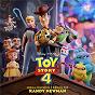 Album Toy story 4 (banda sonora original en castellano) de Randy Newman