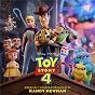 Album Toy story 4 (banda sonora original en español) de Randy Newman