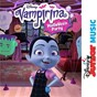Album Disney junior music: vampirina halloveen party de Cast / Vampirina