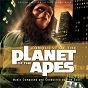 Album Conquest of the planet of the apes (original motion picture soundtrack) de Tom Scott