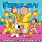 """Album Friendship Is the Best Thing Ever (From """"Family Guy"""") de Cast / Family Guy"""