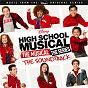 Compilation High School Musical: The Musical: The Series (Original Soundtrack) avec Tova Litvin / Olivia Rodrigo / Joshua Bassett / Matt Cornett / Sofia Wylie...