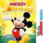 "Album Disney junior music: make it a mickey morning (from ""mickey mornings"") de Felicia Barton / Mickey Mouse"