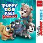 Album Disney Junior Music: Puppy Dog Pals - Pup-tastic Party Vol. 2 de Cast / Puppy Dog Pals