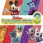 Compilation Disney Junior Lieblingslieder 3 avec Cast / Henrik Ilgner / Kion / Jasiri / Banga...