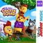 "Album Disney Junior Music: The Chicken Squad Main Title Theme (From ""The Chicken Squad"") de Cast / The Chicken Squad"