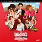 """Album Something There (From """"High School Musical: The Musical: The Series (Season 2)""""/Beauty and the Beast) de Cast of High School Musical: the Musical: the Series"""