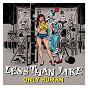 Album Only human de Less Than Jake