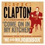 Album Come on in my kitchen de Eric Clapton