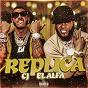Album Replica (feat. El Alfa) de CJ