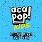 Album Nothing breaks like a heart de Acapop! Kids
