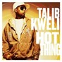 Album Hot thing de Talib Kweli