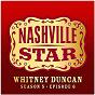Album When  a man loves a woman (nashville star season 5 - episode 6) de Whitney Duncan