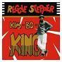 Album Kim-bo-king de Reggie Stepper