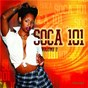 Compilation Soca 101 vol.2 avec Square One / Spice & Company / Arrow / Machel Monatno / Krosfyah...