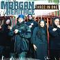 Album Three in one de Morgan Heritage