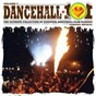 Compilation Dancehall 101 Vol. 5 avec Beenie Man / Dawn Penn / Sean Paul / Tanya Stephens / Tony Tuff...