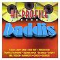 Compilation Baddis avec Genius / Lady Saw / T.O.K. / Red Rat / Degree...