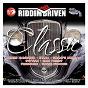 Compilation Riddim driven: classic avec Kashief Lindo / Beres Hammond / Etana / Maxi Priest / Wayne Wonder...