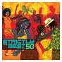 Compilation Strictly the best vol. 50 avec Etana / Jah Cure / D Major / Christopher Martin / Duane Stephenson...