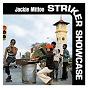 Album Striker showcase de Jackie Mittoo
