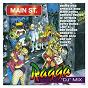 Compilation Main street ragga 'DJ' MIX avec Lupa / Buccaneer / Goofy / Spragga Benz / Beenie Man...