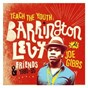 Album Teach the youth de Barrington Levy