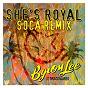 Album She's royal (soca remix) de Byron Lee / The Dragonaires