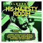 Album Alborosie presents his majesty riddim de Alborosie