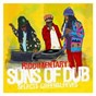 Compilation Riddimentary: suns of dub selects greensleeves avec Augustus Pablo / Prince Far-I / Johnny Osbourne / Eek A Mouse / Hugh Mundell...