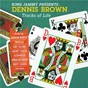 Album King jammy presents: dennis brown tracks of life de Dennis Brown