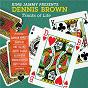Album King Jammy Presents: Dennis Brown Tracks Of Life de Dennis Brown