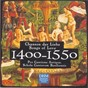 Compilation Century classics IX: chanson der liebe/songs of love avec Alta Capella & Citharedi der Schola Cantorum Basiliensis / Ferrara Ensemble / Pro Cantione Antiqua London