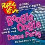 Album Pop 4 kids: boogie oogie dance party de The Countdown Kids