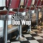 "Compilation 8 best of doo wop avec The Diamonds / The Coasters ""The Robins"" / The del Vikings / Hank Ballard / Clarence ""Frogman"" Henry..."