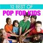 Album 12 best of pop for kids de The Countdown Kids