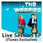 Album Itunes session de The Weepies