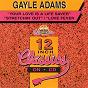 Album 12 inch classics de Gayle Adams