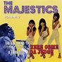 Album The majestics, vol. 2 de The Majestics