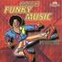 Compilation Classics funky music, vol. 1 avec Gayle Adams / Billy Preston / Suzy-Q / Dino Terrel / Pure Energy...