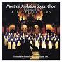 Album A capella plus - jubilation VIII de The Montreal Jubilation Gospel Choir