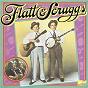 Album Columbia records country music foundation heritage edition de Lester Flatt & Earl Scruggs / Earl Scruggs