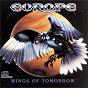 Album Wings of tomorrow de Europe