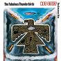 Album Hot Stuff: The Greatest Hits de The Fabulous Thunderbirds