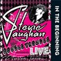 Album In the beginning de Stevie Ray Vaughan / Double Trouble