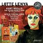Album Lotte lenya sings kurt weill - the seven deadly sins / berlin theatre songs de Lotte Lenya