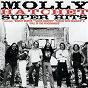 Album Super hits de Molly Hatchet